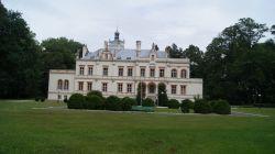 Miniatura zdjęcia: Neorenesansowy pałac w Przytoku